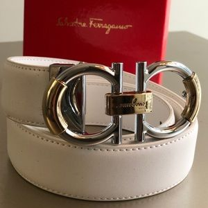 Beautiful belt. Made from Italy.
